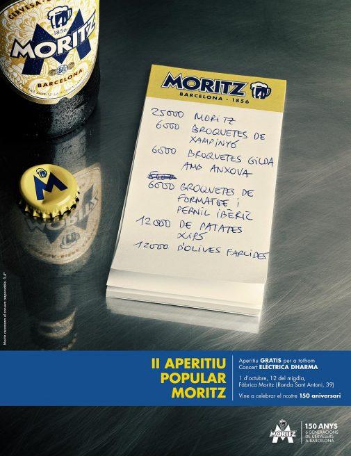 Moritz Aperitiu