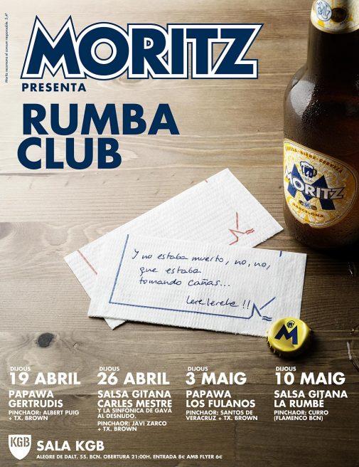 Moritz Rumba Club