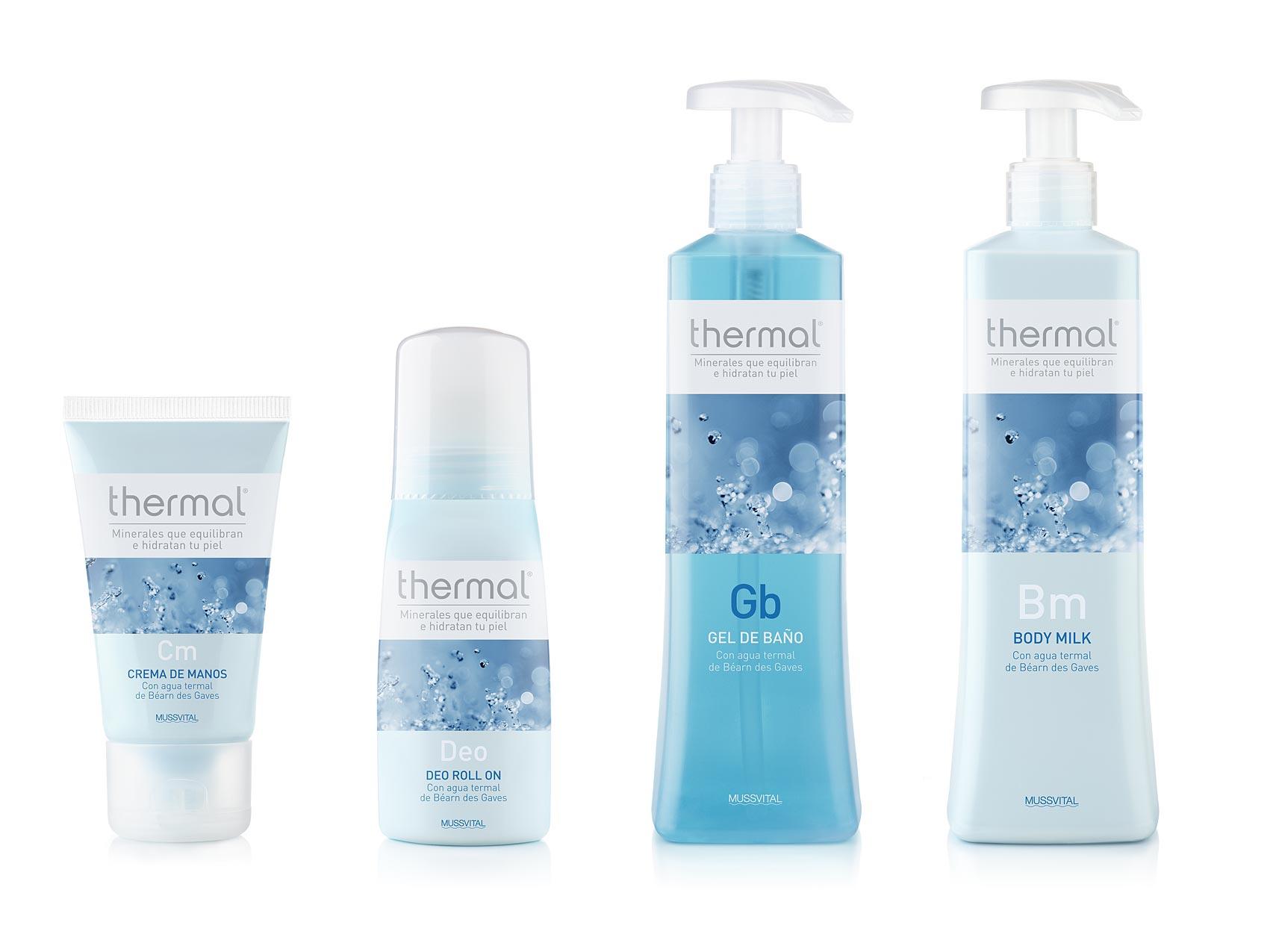 Thermal Packs